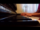 Ленинград - Фиаско piano cover by DimKo