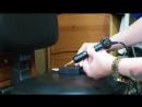 Semi-pen FCMODE с трёхфазным бесколлекторным 14 полюсным мультиротором 150 ватт, 1200 - 18000 об. Две версии под регулируем