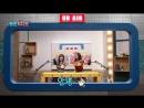 SHOW 20170930 Полный 118 эпизод шоу 행군기, в котором приняли участие Минхи и Хёын.