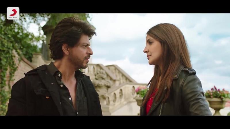 Radha – Jab Harry Met Sejal _ Shah Rukh Khan _ Anushka Sharma _ Pritam _ Imtiaz