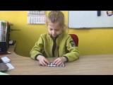 Малахова Таисия , 6 лет