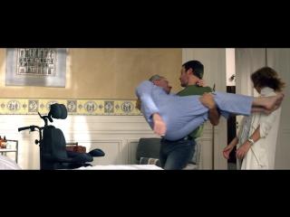 1+1. Нарушая правила / Inseparables (дублированный трейлер / премеьар РФ: 10 августа 2017) 2016,драма,Аргентина,16+