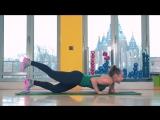 Тренировка для груди. Простые упражнения