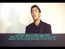Сура 67 Мульк (Власть) - Кари Юсуф Догуш - سورة الملك - القارئ المغربي يوسف الدغ