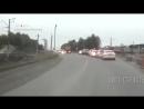 АвтоСтрасть - Подборка аварий и дтп 07.10.2017