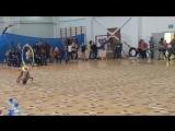 Прохорова Таисия - обруч (Алексин)