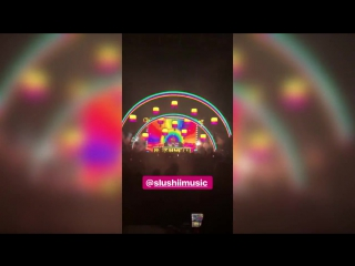 Marshmello Instagram Stories #1