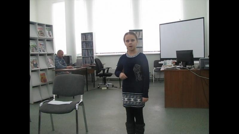 Презентация журнала Северная окраина № 39 Корнеева Катя Бабушкам и дедушкам