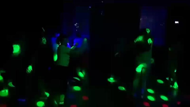 Дискобар Миллениум - Гук... - Live