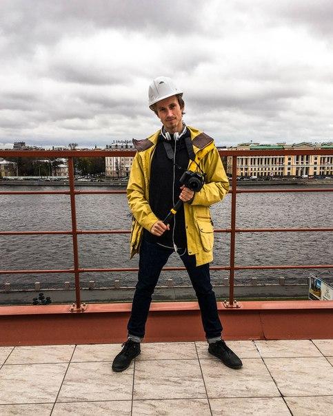 Дмитрий Бумагин