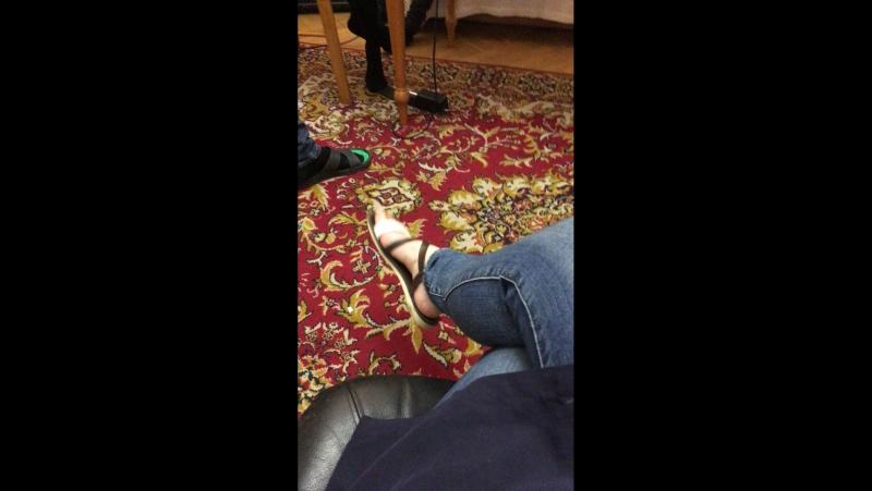 Анастасия Горячкина — Live