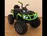 Детский квадроцикл Grizzly ATV-E003