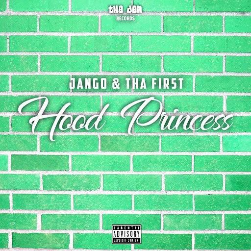 Джанго альбом Hood Princess