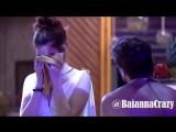 Ana Clara (ruivinha) chorando HARD y Breno tenta acalma-la