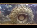 Зверская мощь трактора ХТЗ Т-150 Легендарный трактор на бездорожье Т-150 застрял в грязи
