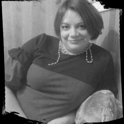 Валентина Шестернина