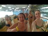 Императрицы в аквапарке
