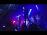 Wintersun-Loneliness (Winter) Live in Moscow