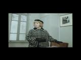 Новогоднее похищение фрагмент монолог Рины Зелёной 1969