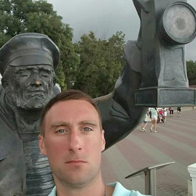 Михаил Логашев