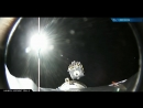 Hispasat 30W-6 satellite deployment