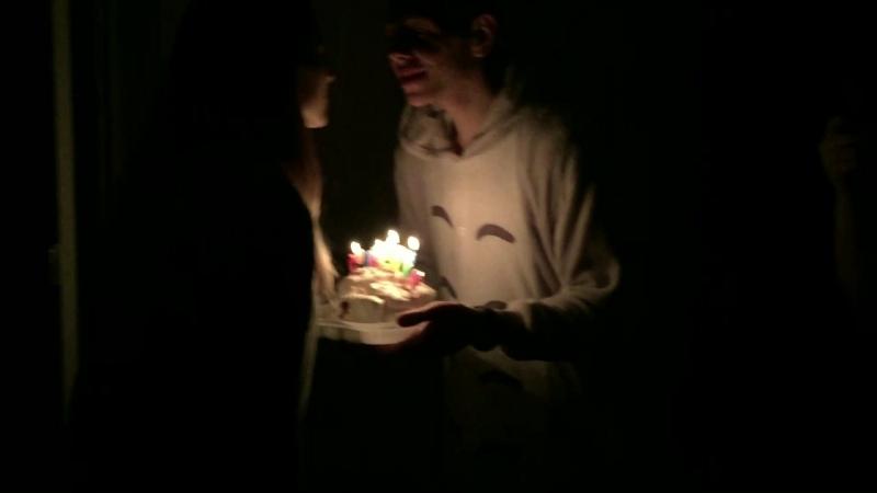 День Рождения Лил