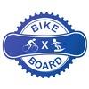 Bike x Board   Горно-Алтайск
