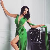 Сабина Мерензон