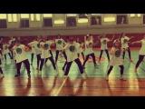 HIP-HOP SHOW  FREAK DANCE CAMP 2017