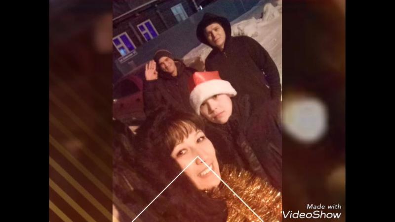 С Новым Годом! (Молодыми) (Topmuzon.net)