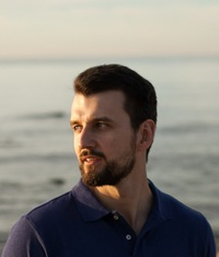 Дмитрий Секач