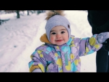 Анастасия и Мелани [видеосессия]