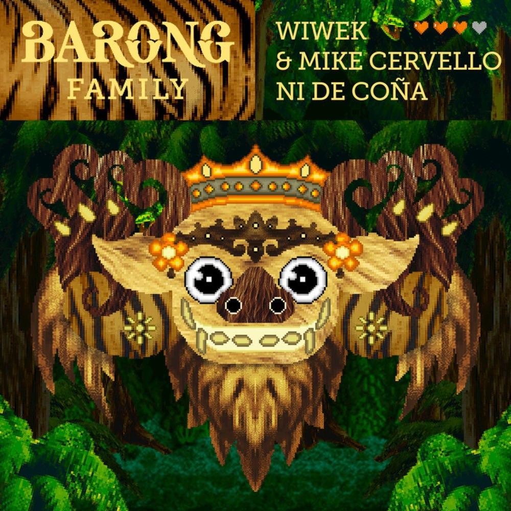 Wiwek & Mike Cervello - Ni de Cona