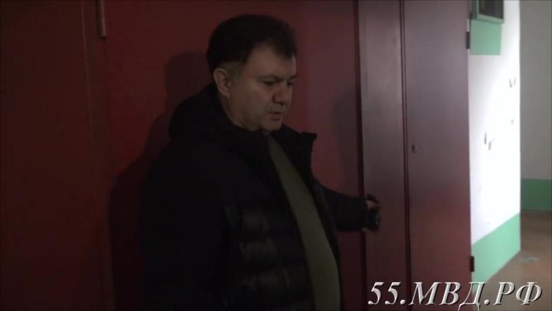 Житель Советского округа убил маму и бабушку.