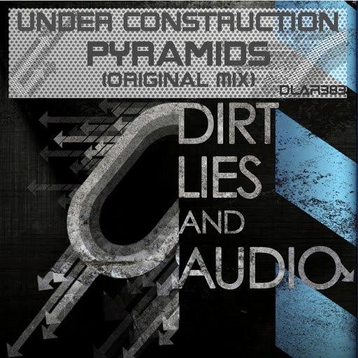 Under Construction альбом Pyramids