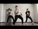 FUTURE - groovy  choreo by Vee Yusupova