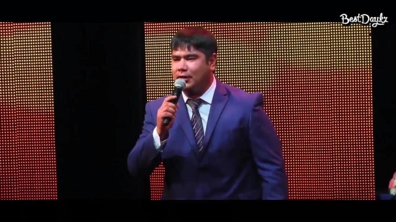 Adil Qari - Попурри на уйгурские народные песни.
