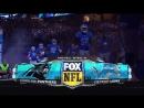 NFL 2017-2018 / Week 05 / Carolina Panthers - Detroit Lions / 1Н / 08.10.2017 / EN
