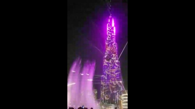 ОАЭ, Дубай 2018