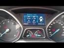 Корректировка одометра Ford Focus 3