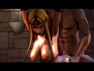 Порно 3d от боазерс