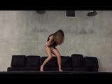 Dancehall by Nastya Gnatyuk