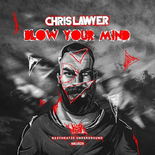 Chris Lawyer альбом Blow Your Mind