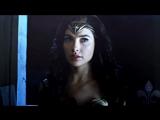 Чудо женщина Wonder Woman