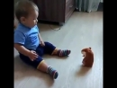 Usaq ve oyuncaq sican