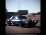 Need for Speed | Mercury Cougar