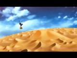 La luna nel deserto (animazione) - Renzo Arbore 2008 (come doppiatore)