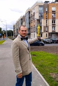 Сергей Есауленко