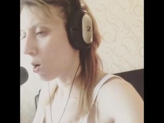 Aleksandra Balabanova -night