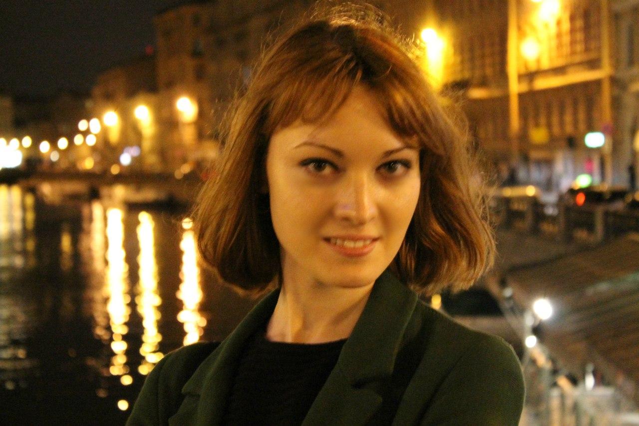 Дарья Булгакова, Санкт-Петербург - фото №4